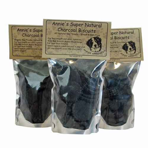 Annie's_Organic_Activated_Charcoal_Natural Dog_Biscuits