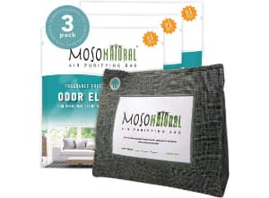 activated-charcoal-bags-moso-natural product photo