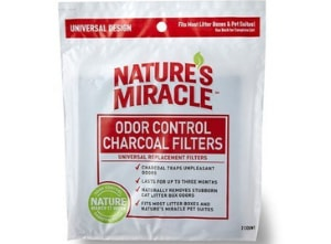 activated-charcoal-for-pets-natures-miracle.jpg product photo