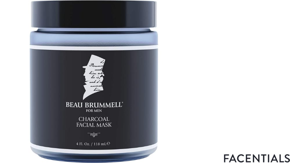 activated-charcoal-masks-beau-brummell.jpg product photo