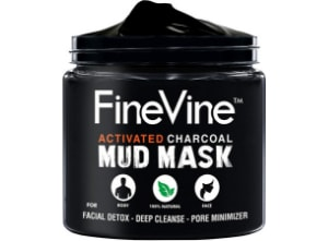 activated-charcoal-masks-finevine.jpg product photo