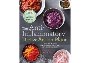 anti-inflammation-book product photo