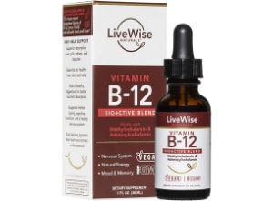 b12-vitamin-livewise product photo