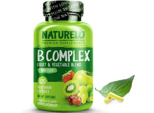 b12-vitamin-naturelo product photo