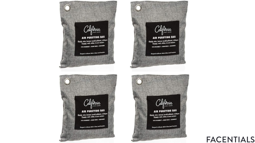 Best Charcoal Air Purifier Bags Of 2019 Buyer S Guide