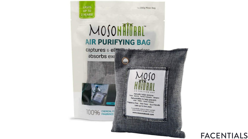 Best Charcoal Air Purifier Bags of 2019 Buyer's Guide