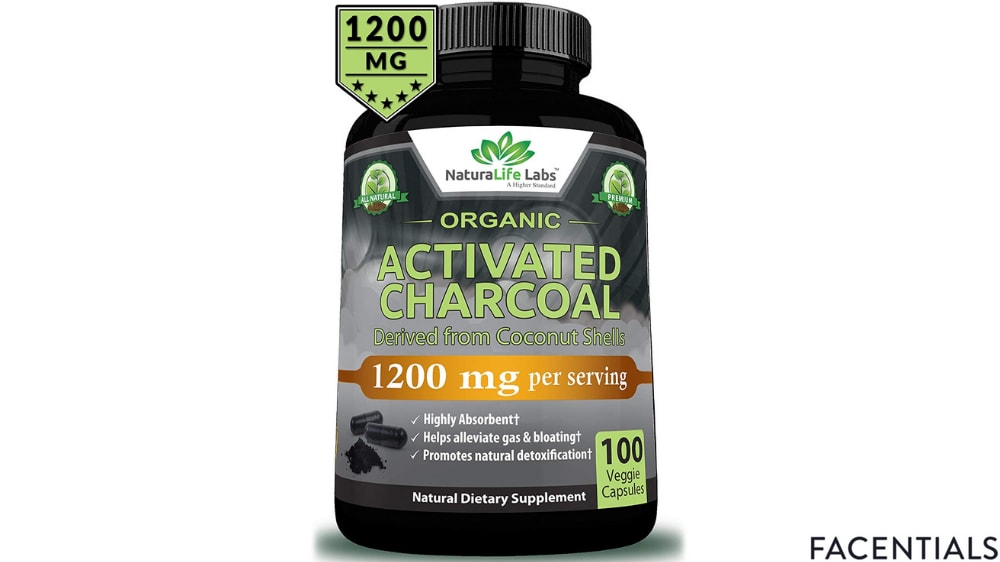 best-activated-charcoal-for-travel-naturalife-labs.jpg product photo