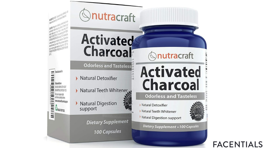 best-activated-charcoal-for-travel-nutracraft.jpg product photo