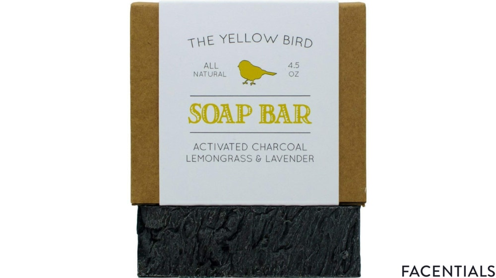 best-charcoal-soaps-yellowbird.jpg product photo