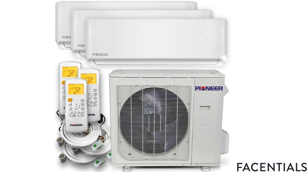 air-conditioner-ductless-mini-split-pioneer2.jpg product photo