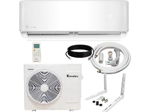 air-conditioner-ductless-mini-split-klimaire.jpg product photo