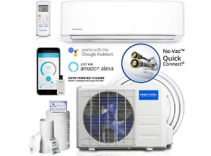 air-conditioner-ductless-mini-split-mrcool2.jpg product photo