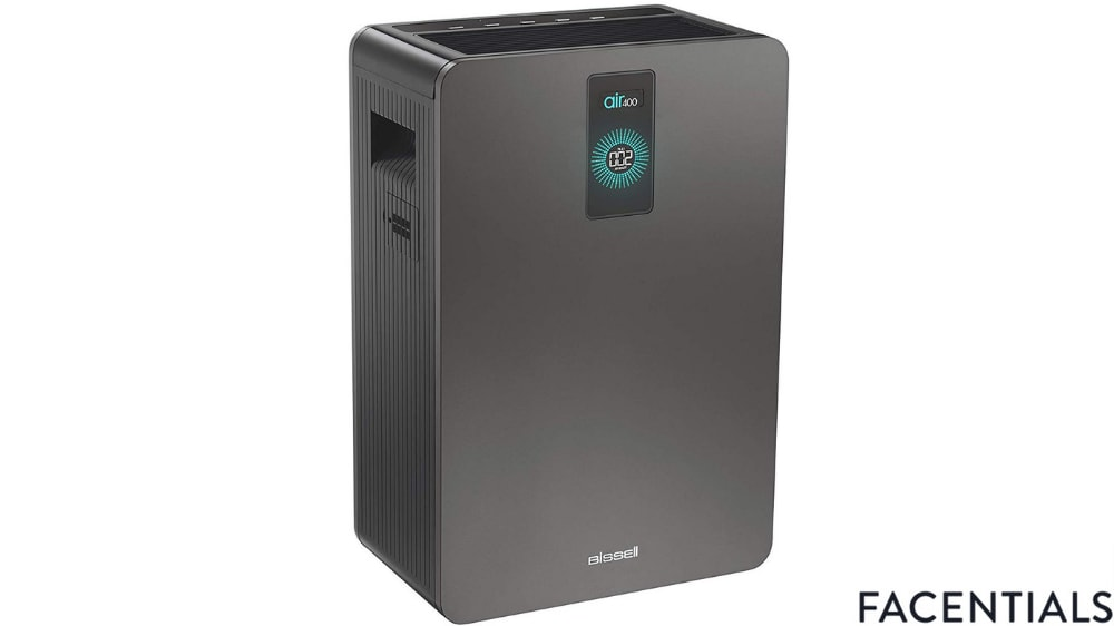 best-air-purifiers-bissell.jpg product photo