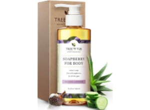 best-body-wash-tree-to-tub.jpg product photo