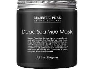 charcoal-masks-for-men-majestic-pure.jpg product photo