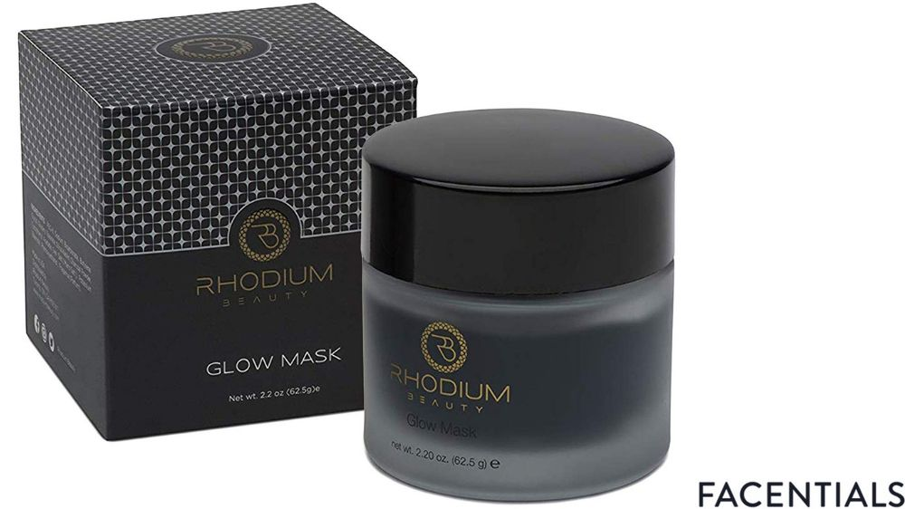 charcoal-masks-for-men-rhodium-beauty.jpg product photo