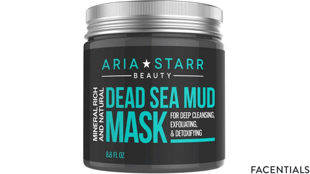 charcoal_beauty_aria_starr.jpg product photo