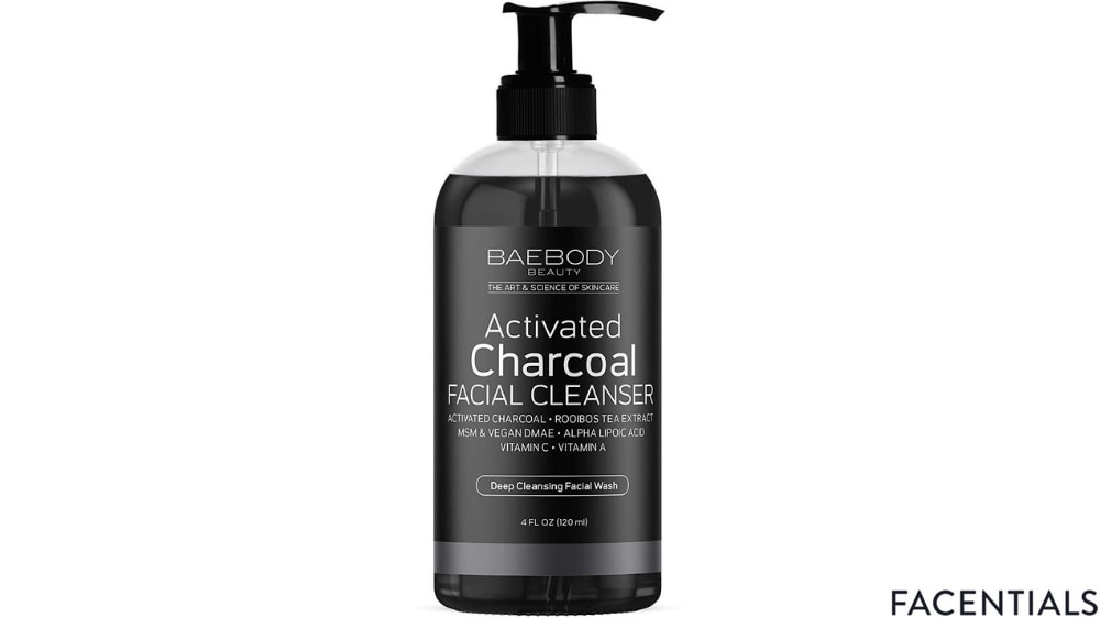 best-charcoal-face-wash-baebody.jpg product photo