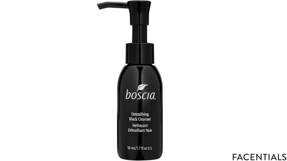 best-charcoal-face-wash-boscia.jpg product photo