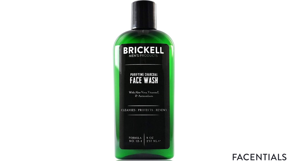 best-charcoal-face-wash-brickell.jpg product photo