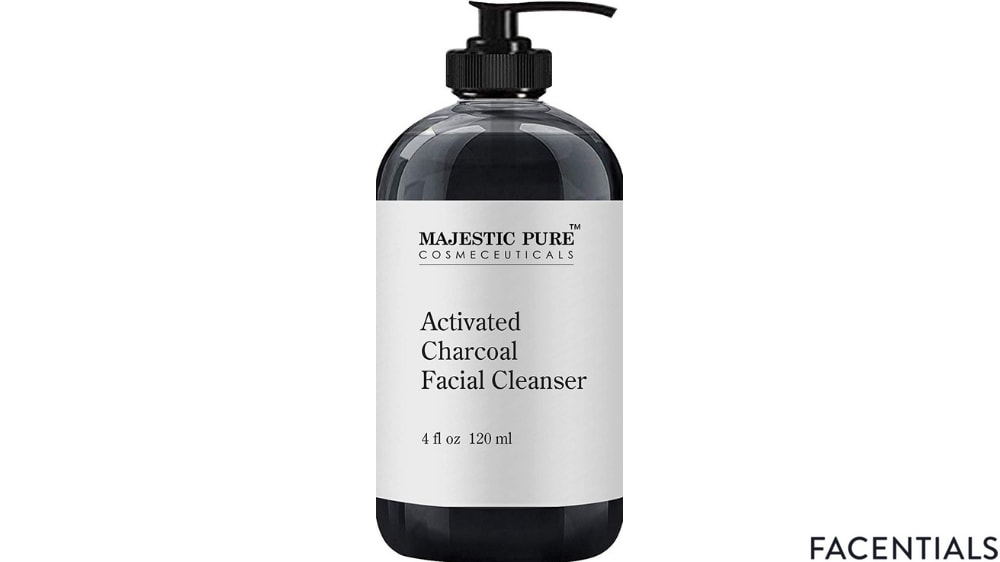 best-charcoal-face-wash-majestic-pure.jpg product photo