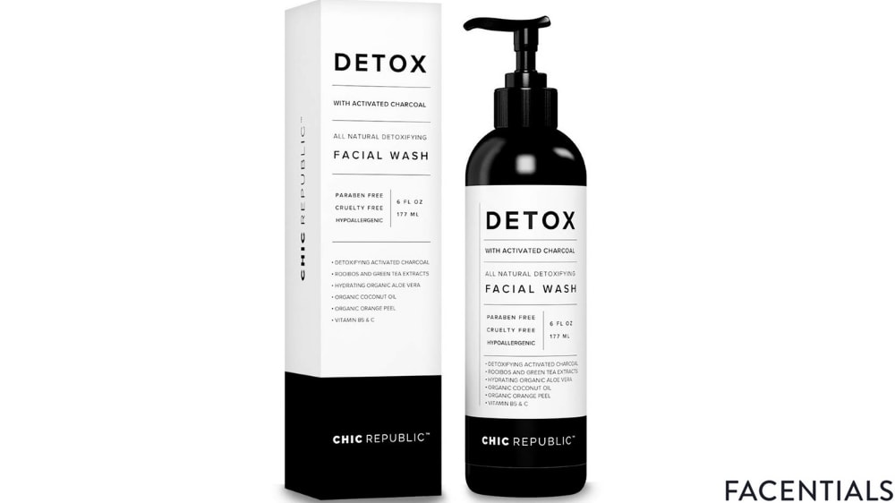 charcoal_face_wash_chic_republic.jpg product photo