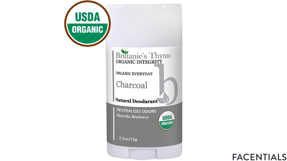 best-activated-charcoal-natural-deodorant-brittanie-thyme.jpg product photo