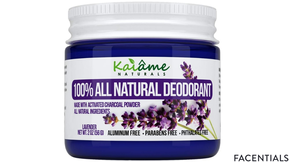 best-activated-charcoal-natural-deodorant-kaiame-naturals.jpg product photo