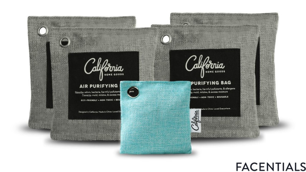 best_charcoal_odor_eliminator_california_home_goods.jpg product photo