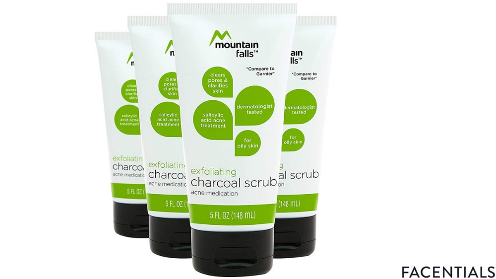 best-charcoal-scrub-mountainfalls.jpg product photo