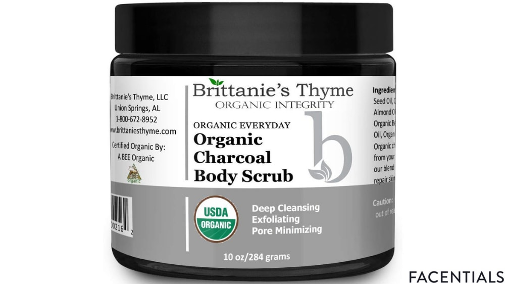 best-charcoal-scrubs-brittaniesthyme.jpg product photo