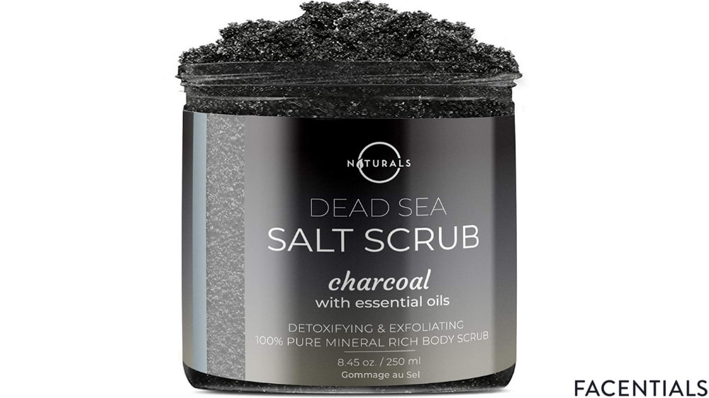 best-charcoal-scrubs-onaturals.jpg product photo