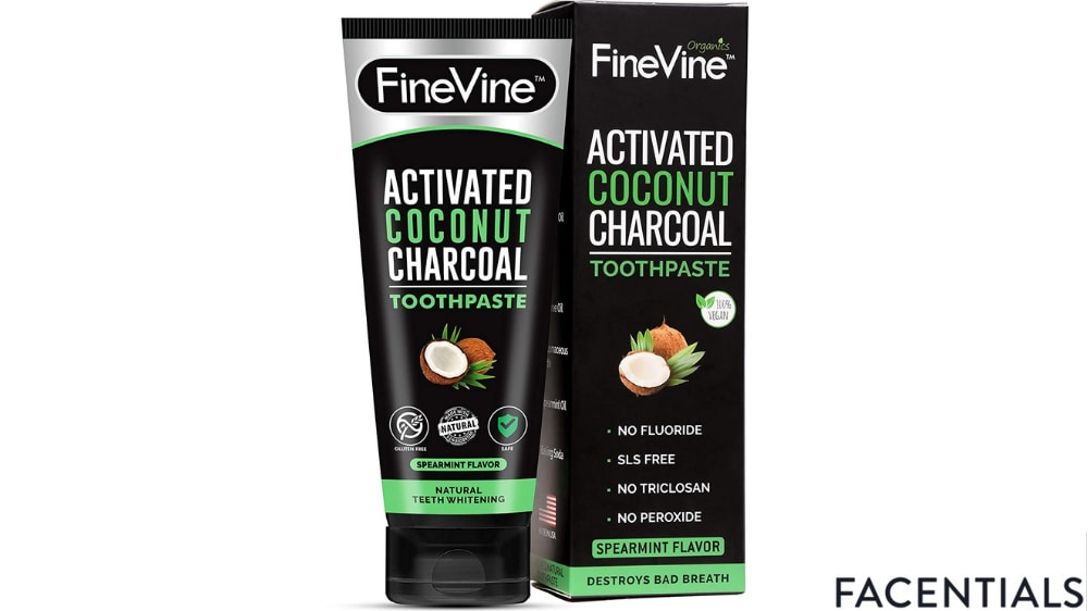best-charcoal-whiten-teeth-finevine.jpg product photo