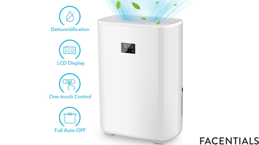 best-dehumidifiers-for-bathroom-trustech.jpg product photo