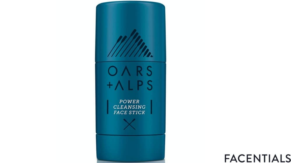 face-wash-for-men-oars-and-alps.jpg product photo