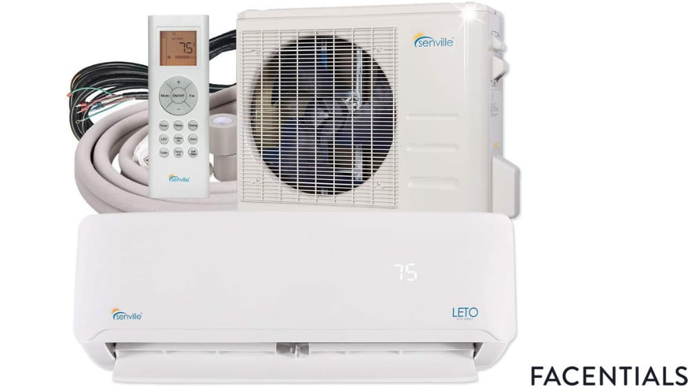 best-air-conditioners-senville.jpg product photo