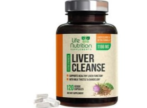 best-liver-detox-life-nutrition product photo