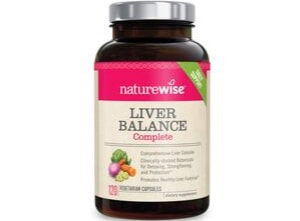 best-liver-detox-naturewise product photo