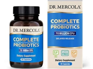 best-probiotics-dr-mercola product photo