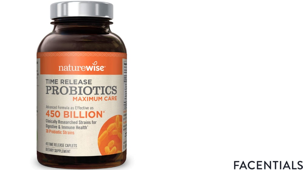 best-probiotics-naturewise product photo