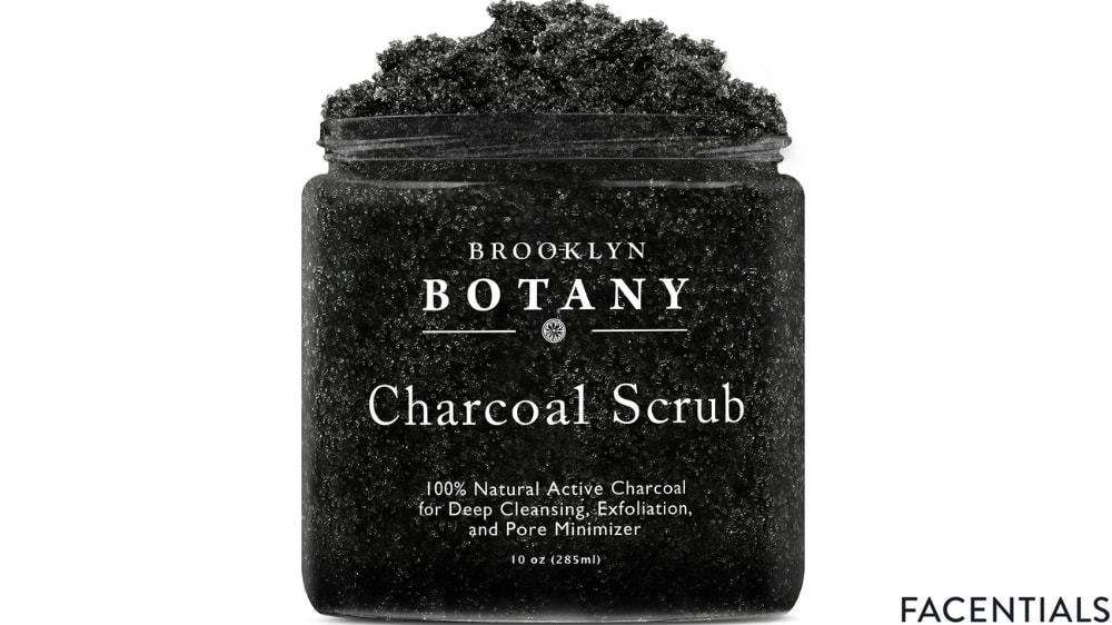 Blackheads Removal Using Activated Charcoal of 2019 | Facentials