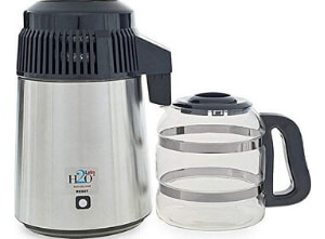 boost-immune-system-h2oLabs-water-distiller product photo