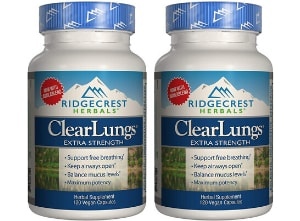 boost-immune-system-ridgecrest-herbals-clearlungs product photo