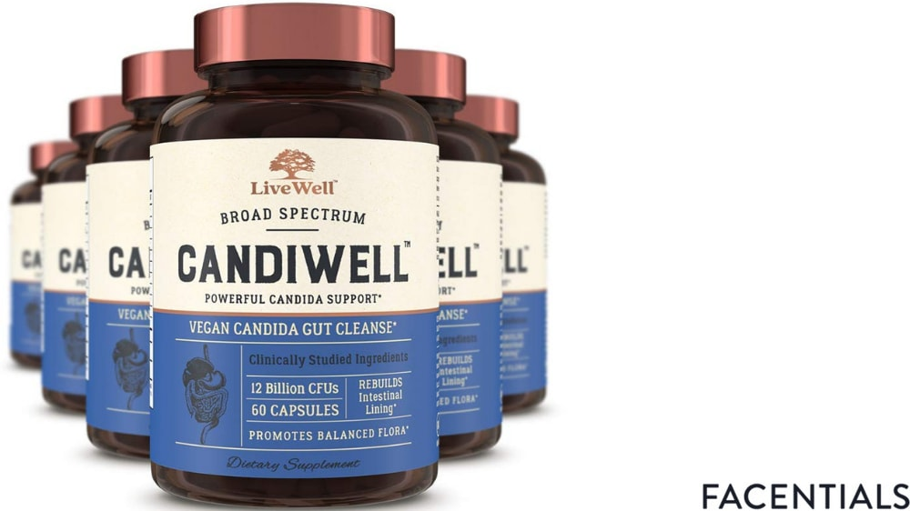 candida-cleanser-livewell-labs-nutrition product photo