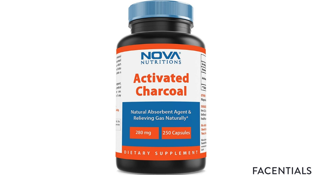 charcoal_activated_pills_nova_nutritions.jpg product photo