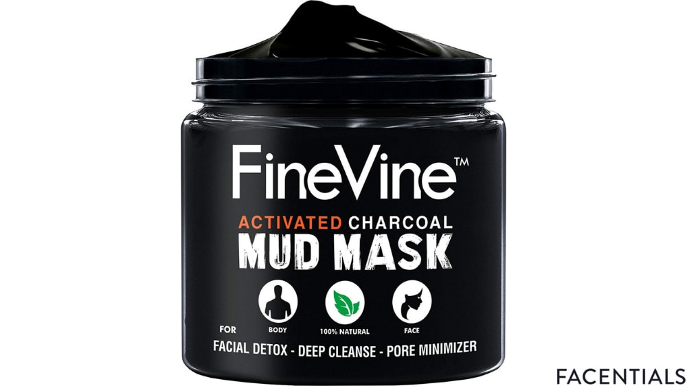 beauty_charcoal_finevine.jpg product photo