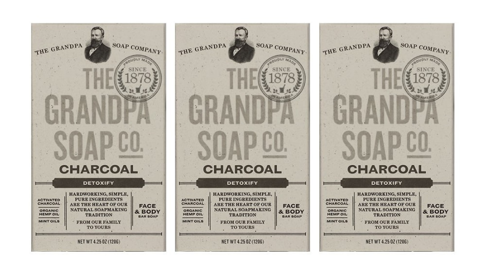charcoal-face-soap-grandpa-soap-co.jpg product photo