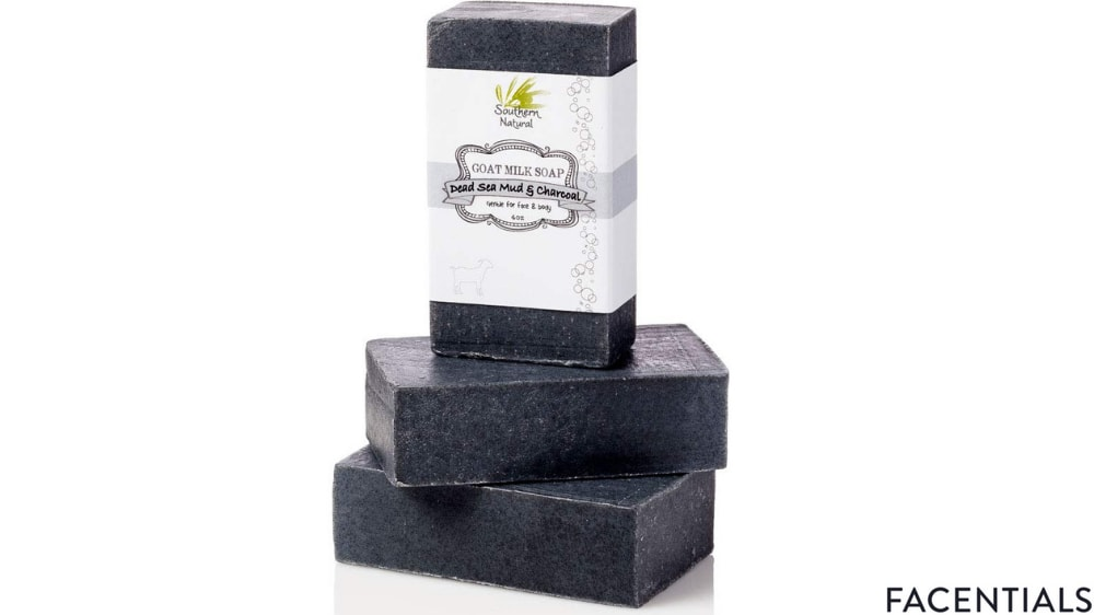 charcoal-face-soap-southern-natural.jpg product photo