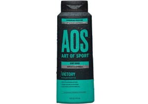 charcoal-body-wash-art-of-sport product photo