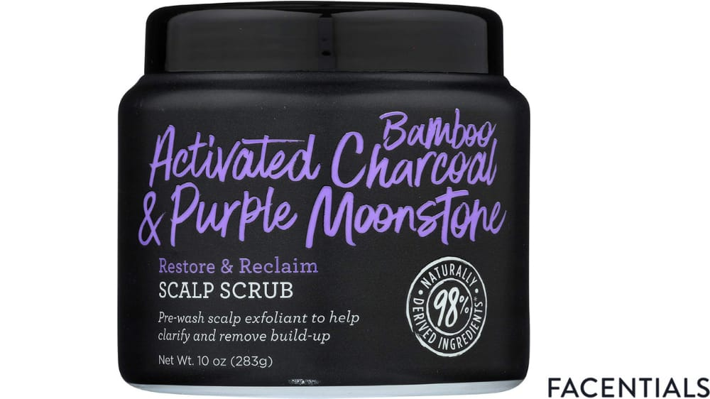 charcoal-scrub-not-your-mothers.jpg product photo